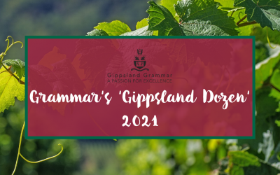 Four local wineries join forces for the 2021 'Gippsland Dozen'